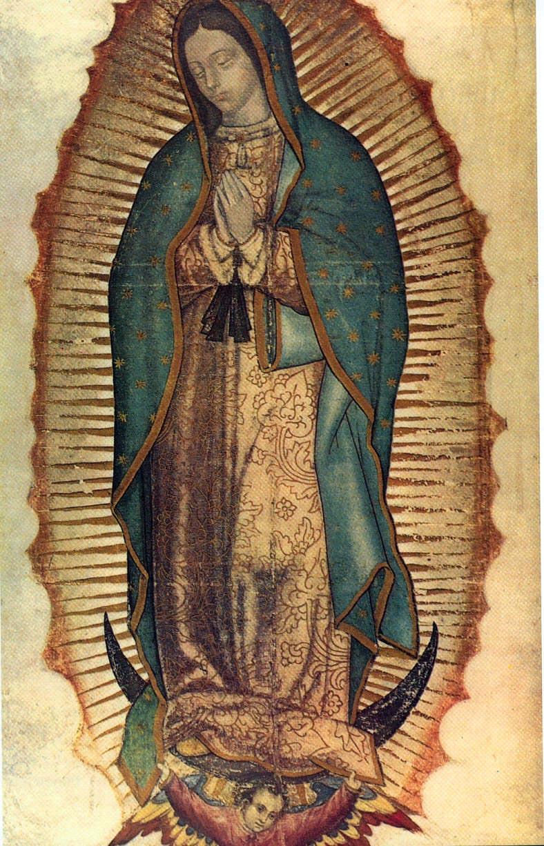 Virgen de guadalupe1